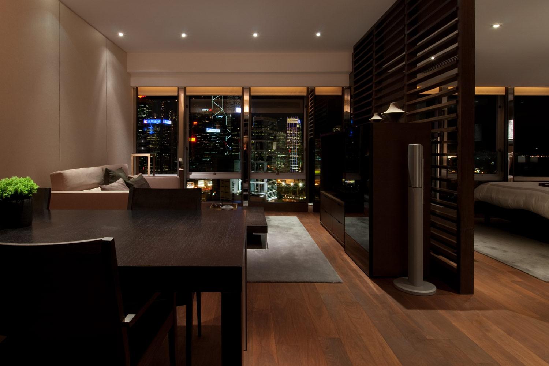 lui design and associates hong kong interior design firm residential modern