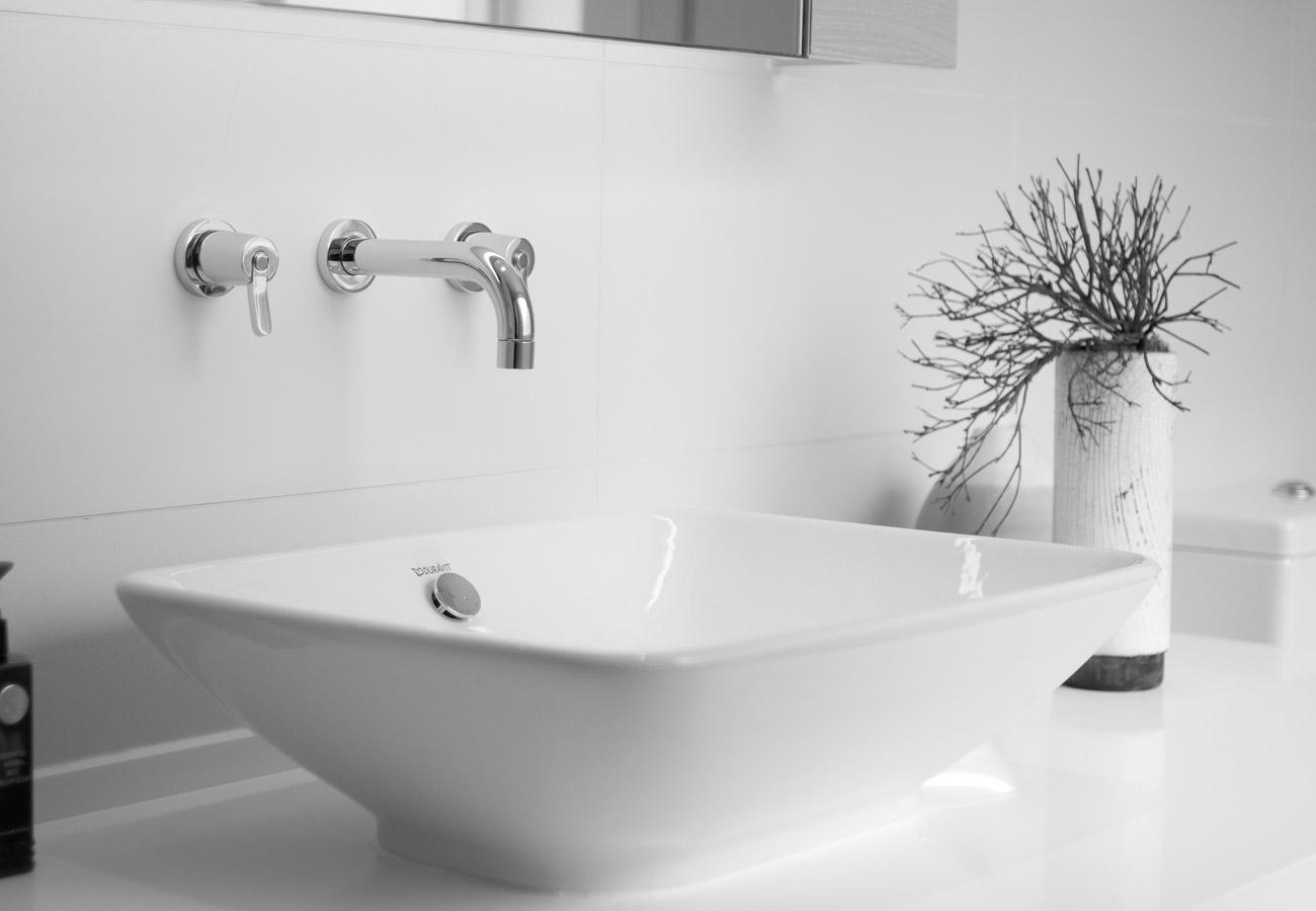 LUI designer bathroom sink faucet modern minimal