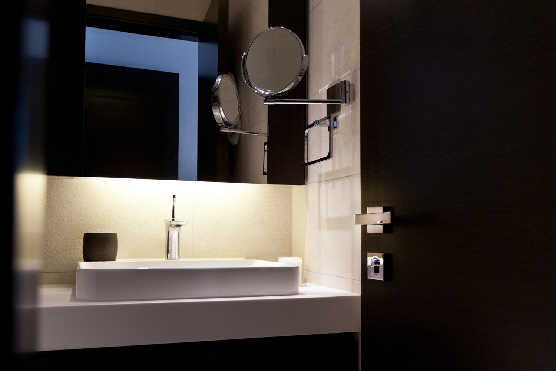 lui design associates residential interior modern apartment minimal hong kong china