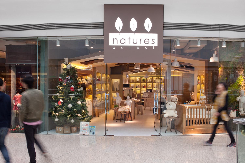 Natures Purest
